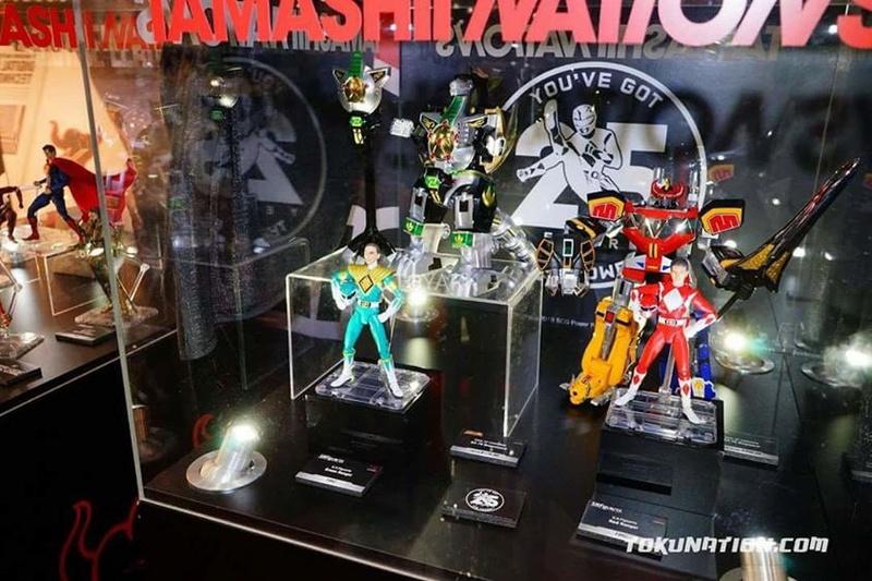 Power Rangers - S.H. Figuarts (Bandai) 10423712