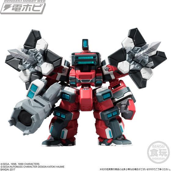 Gundam - Converge (Bandai) 10710
