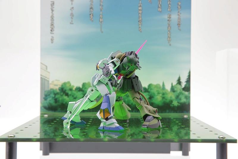Gundam - Metal Robot Side MS (Bandai) - Page 2 11183510