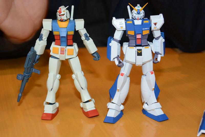 Gundam - Metal Robot Side MS (Bandai) - Page 2 11375210