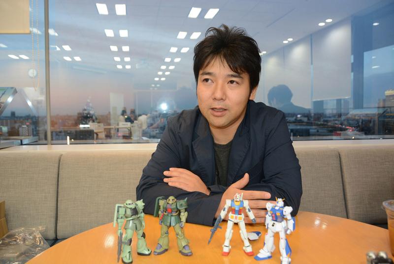Gundam - Metal Robot Side MS (Bandai) - Page 2 11375211