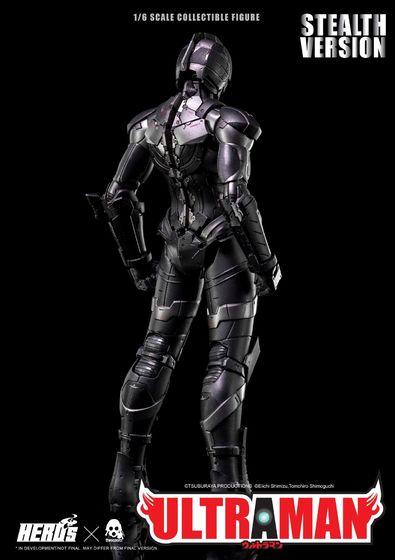 Ultraman Suit 1/6 (3A (ThreeA) Toys/threezero) 11502012