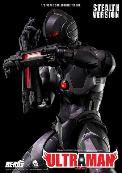 Ultraman Suit 1/6 (3A (ThreeA) Toys/threezero) 11502210