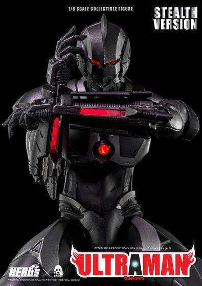 Ultraman Suit 1/6 (3A (ThreeA) Toys/threezero) 11502211
