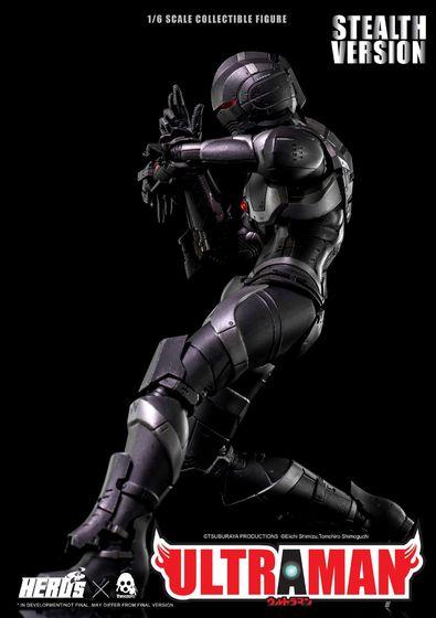 Ultraman Suit 1/6 (3A (ThreeA) Toys/threezero) 11502212