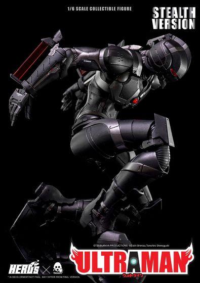 Ultraman Suit 1/6 (3A (ThreeA) Toys/threezero) 11502311