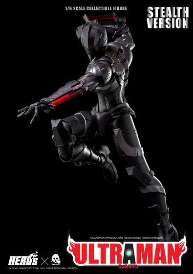 Ultraman Suit 1/6 (3A (ThreeA) Toys/threezero) 11502312