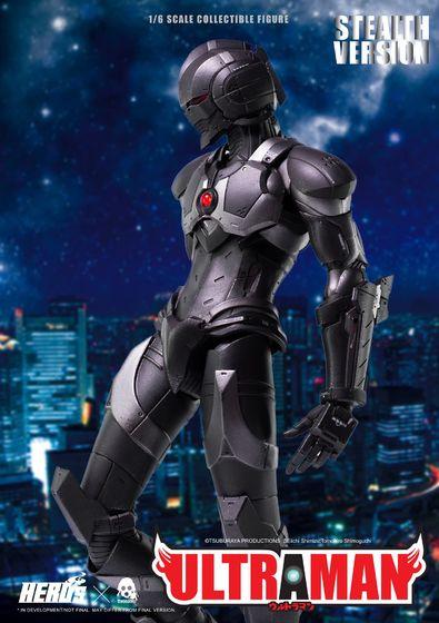 Ultraman Suit 1/6 (3A (ThreeA) Toys/threezero) 11502411