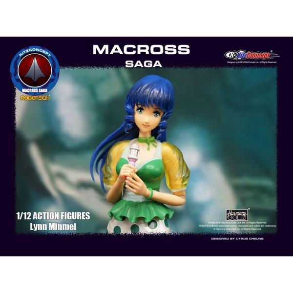Figurines MACROSS - Page 11 12294412