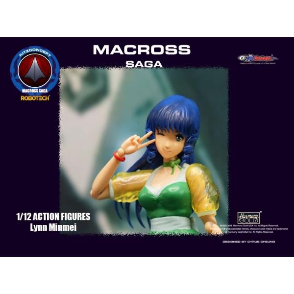 Figurines MACROSS - Page 11 12294513