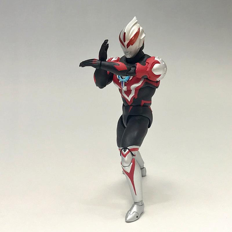 Ultraman (S.H. Figuarts / Bandai) - Page 3 1263e810