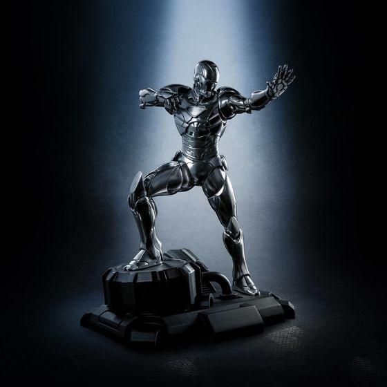 Iron Man - Collection Pewter Limited Edition (Royal Selangor) 13100110