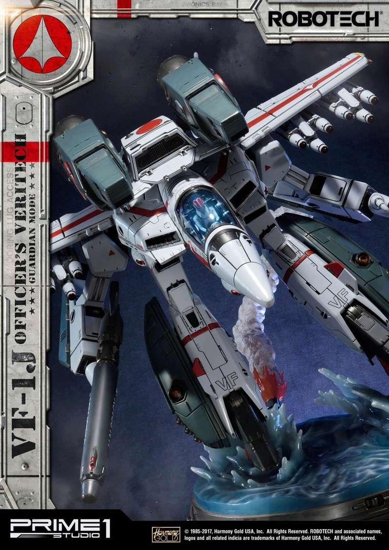 Macross VF-1J  (Prime 1 Studio) 13112610