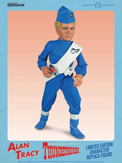 Thunderbirds 1/6 (BIG Chief / SideShow) 13120713