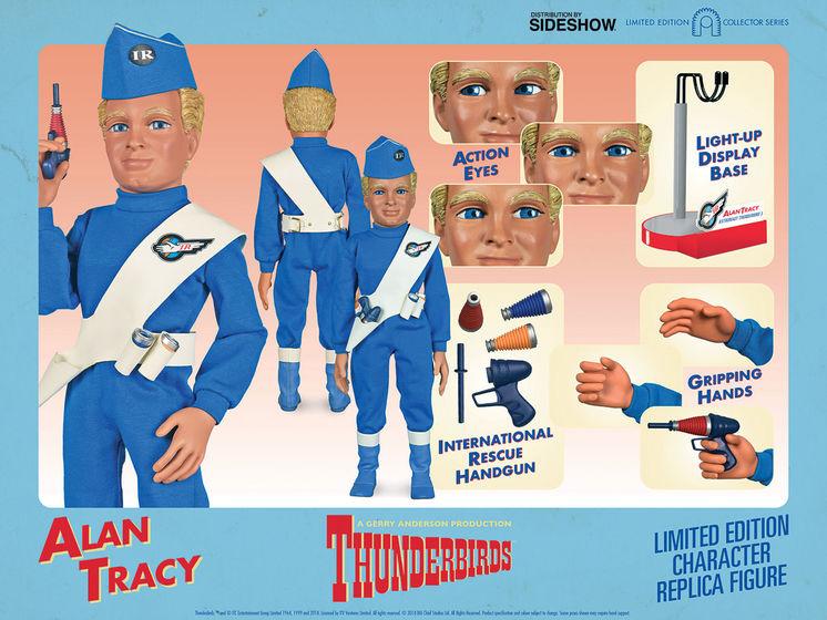Thunderbirds 1/6 (BIG Chief / SideShow) 13121410