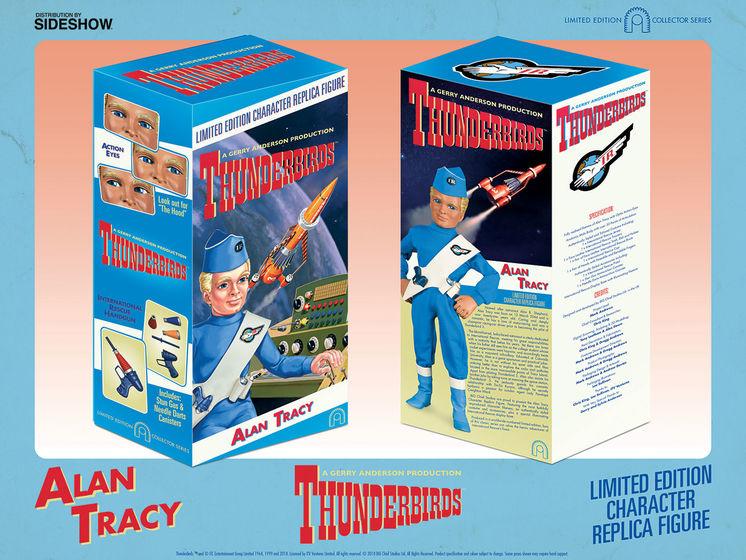 Thunderbirds 1/6 (BIG Chief / SideShow) 13121710