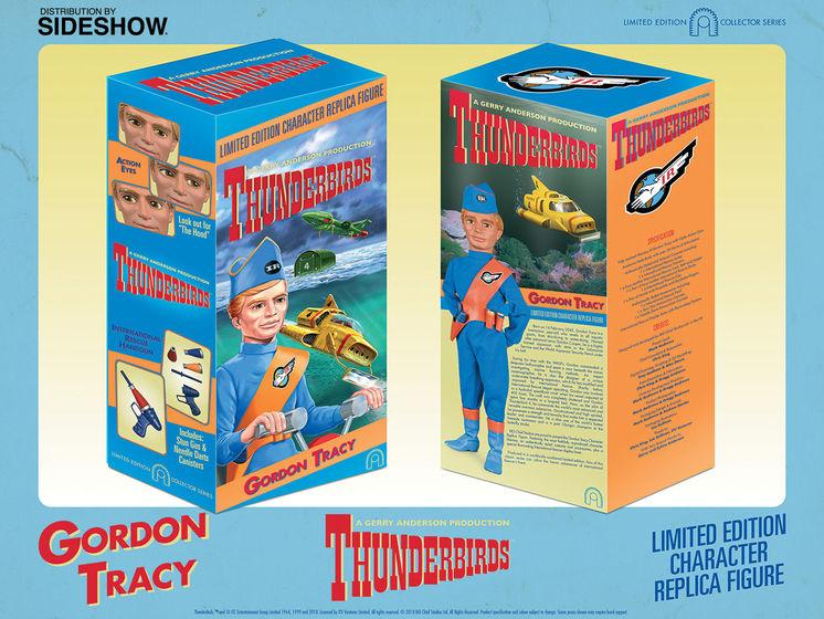 Thunderbirds 1/6 (BIG Chief / SideShow) 13134610