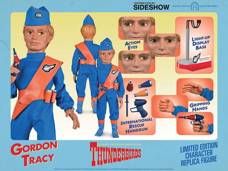Thunderbirds 1/6 (BIG Chief / SideShow) 13134613