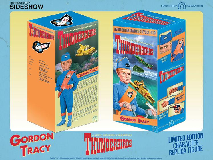 Thunderbirds 1/6 (BIG Chief / SideShow) 13134710