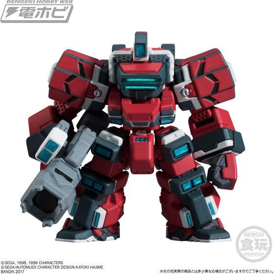 Gundam - Converge (Bandai) 13410