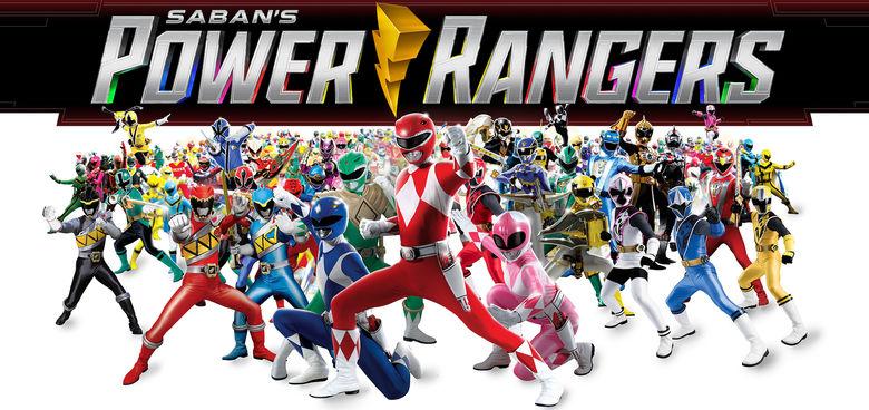 Power Rangers - S.H. Figuarts (Bandai) 13530610
