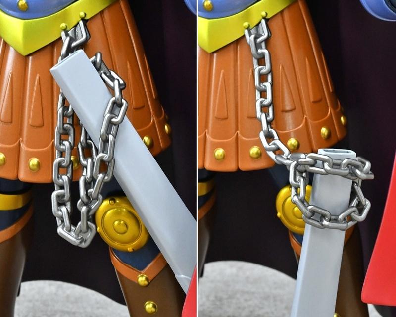 Mazinger : Ankoku Daishogun D.C. - Figuarts Zero (Bandai) 149fa010