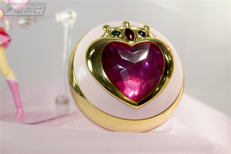 Sailor Moon - Proplica (Bandai) 15040711