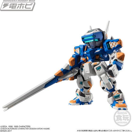 Gundam - Converge (Bandai) 15210