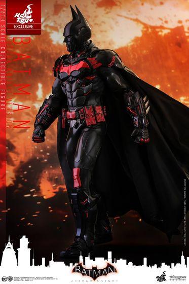 Batman : Arkham Knight - Batman (Futura Knight Version) 1/6 (Hot Toys) 15310413