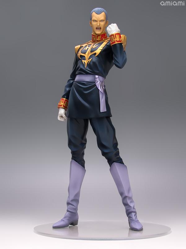 Gundam - Gundam Guys Generation DX (GGG) 1/8 (MegaHouse) 16255211