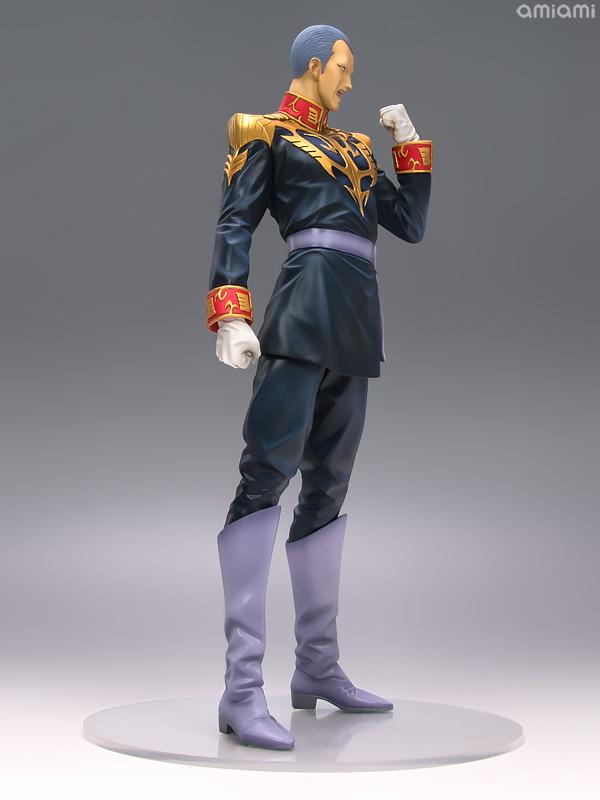 Gundam - Gundam Guys Generation DX (GGG) 1/8 (MegaHouse) 16255213