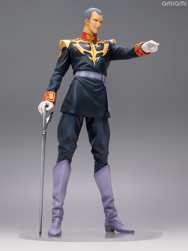 Gundam - Gundam Guys Generation DX (GGG) 1/8 (MegaHouse) 16255310