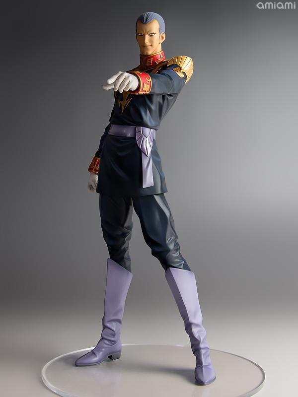 Gundam - Gundam Guys Generation DX (GGG) 1/8 (MegaHouse) 16255313