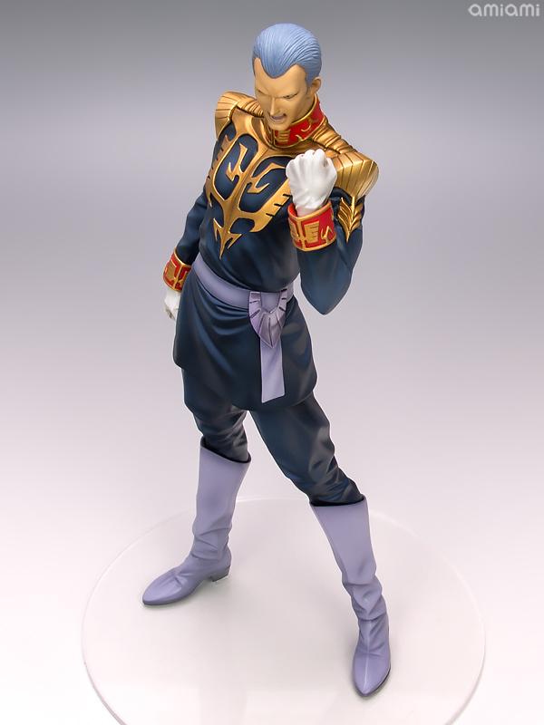 Gundam - Gundam Guys Generation DX (GGG) 1/8 (MegaHouse) 16255314