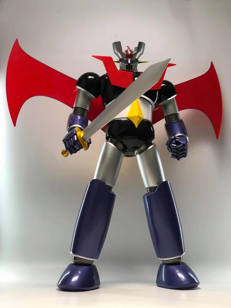 Mazinger (Future Quest/Evolution) 16282710