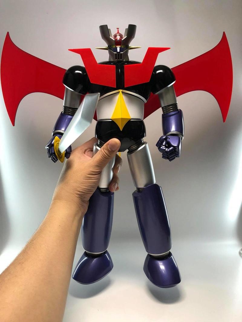 Mazinger (Future Quest/Evolution) 16282810