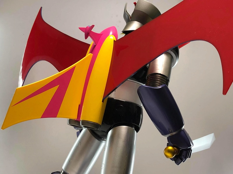 Mazinger (Future Quest/Evolution) 16282912