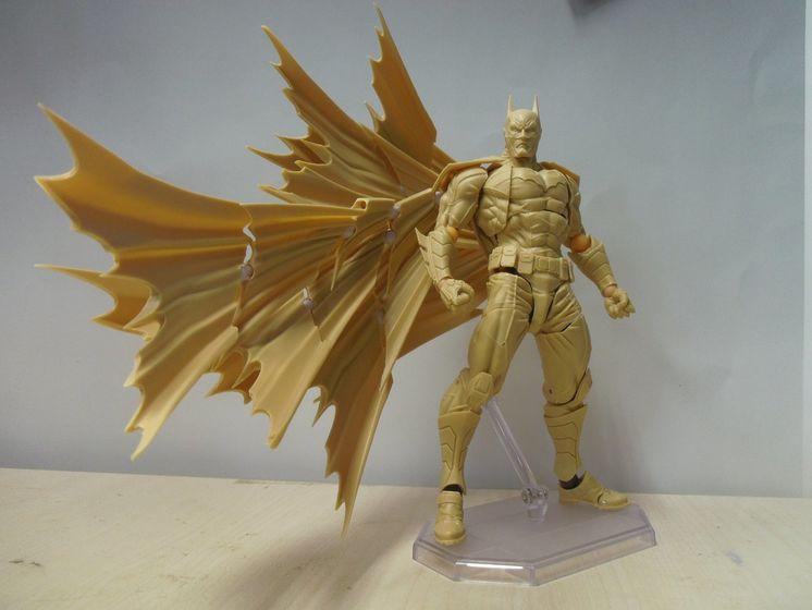Batman - Amazing Yamaguchi - Figure Complex (Revoltech) 16291910