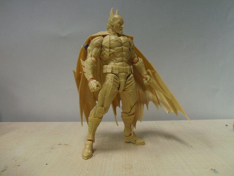 Batman - Amazing Yamaguchi - Figure Complex (Revoltech) 16291911