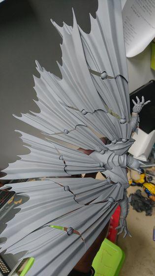 Batman - Amazing Yamaguchi - Figure Complex (Revoltech) 16292011