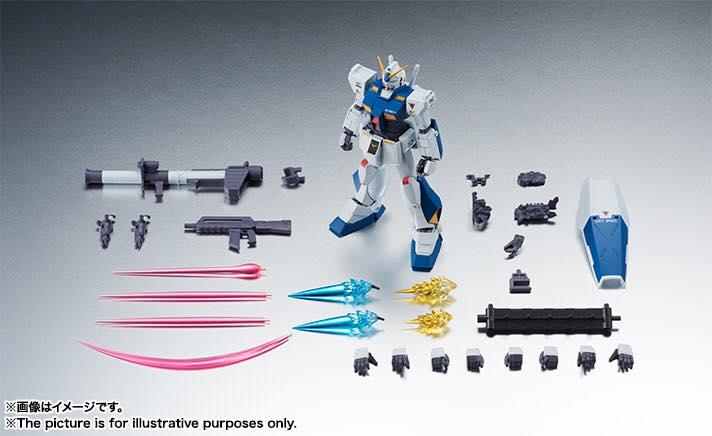 Gundam - Metal Robot Side MS (Bandai) - Page 2 17131010