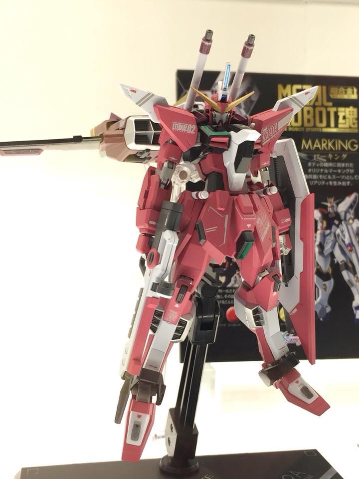 Gundam - Metal Robot Side MS (Bandai) 17211810