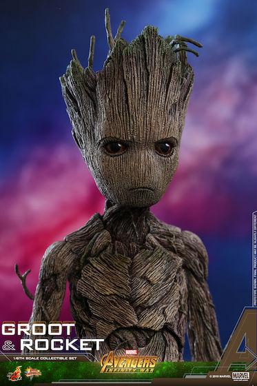 Avengers - Infinity Wars 1/6 (Hot Toys) 17415616