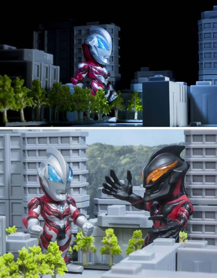Ultraman 2 - Converge (Bandai) 17424810