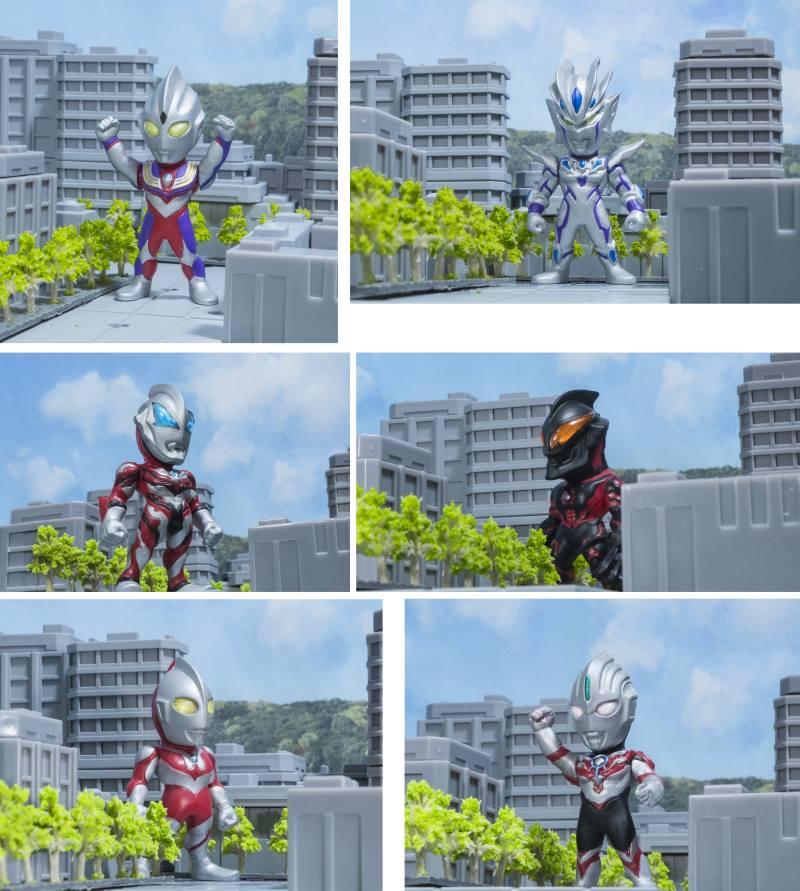 Ultraman 2 - Converge (Bandai) 17424811