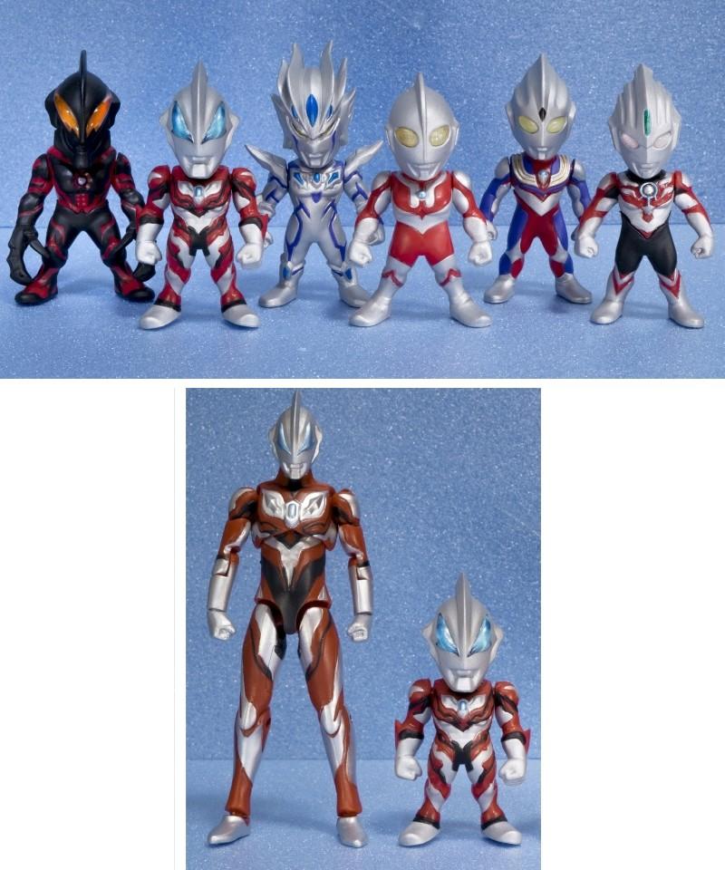 Ultraman 2 - Converge (Bandai) 17424812