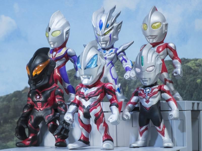 Ultraman 2 - Converge (Bandai) 17424910