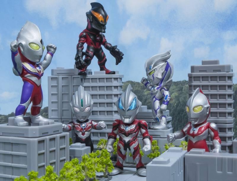 Ultraman 2 - Converge (Bandai) 17424911