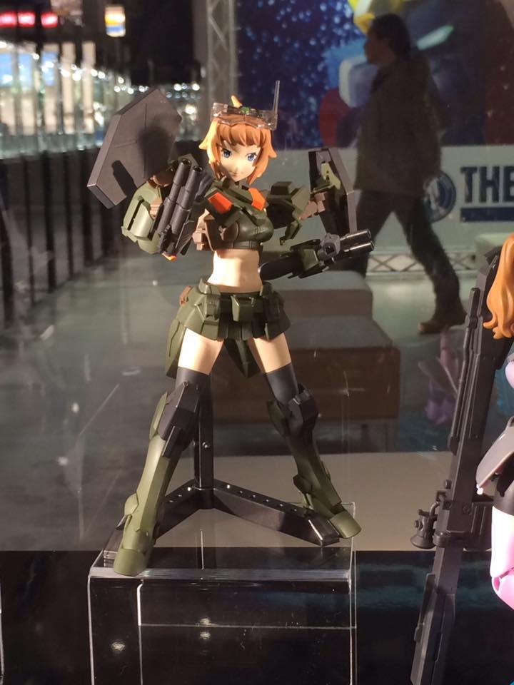 Gundam - HGBF 1/144 Gundam Build Fighters / Try (Bandai) 18063310