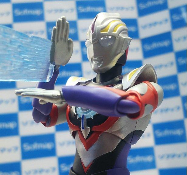Ultraman (S.H. Figuarts / Bandai) 18073711
